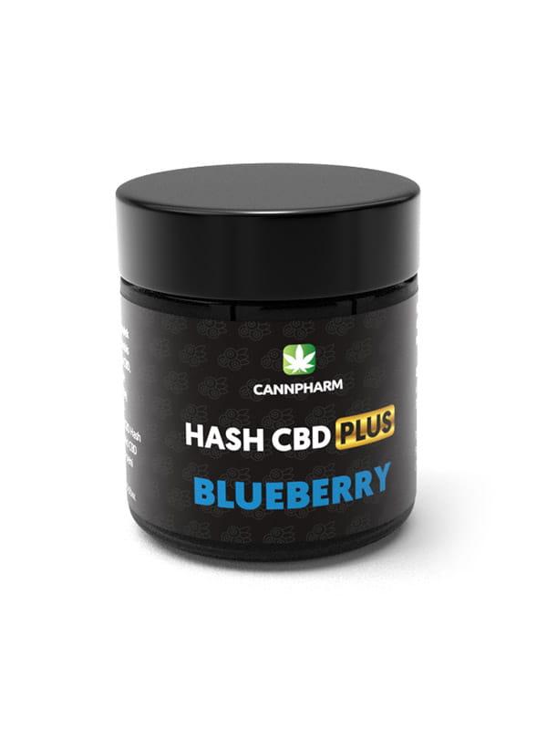 haszysz cbd cannpharm blueberry
