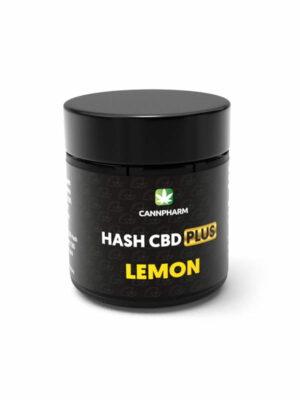 haszysz cbd cannpharm lemon cytyna