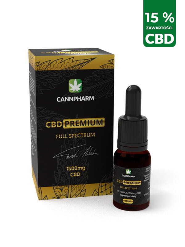 olejek cbd premium 15 %